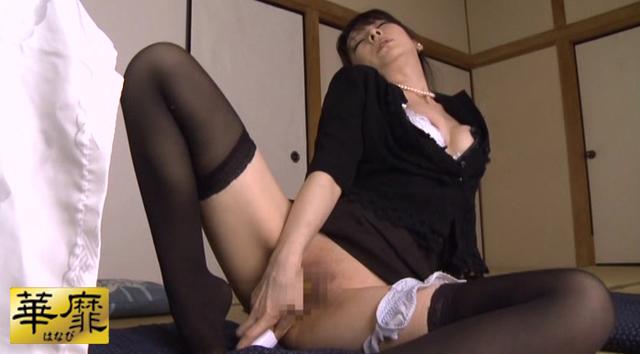 エロ動画、美肉未亡人M嬢飼育 黒谷凌子の表紙画像
