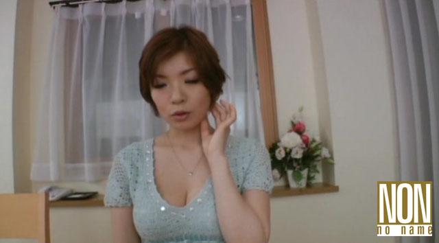 【エロ動画】100%孕ませたい…、人気女優、奈緒 水城奈緒のエロ画像1枚目