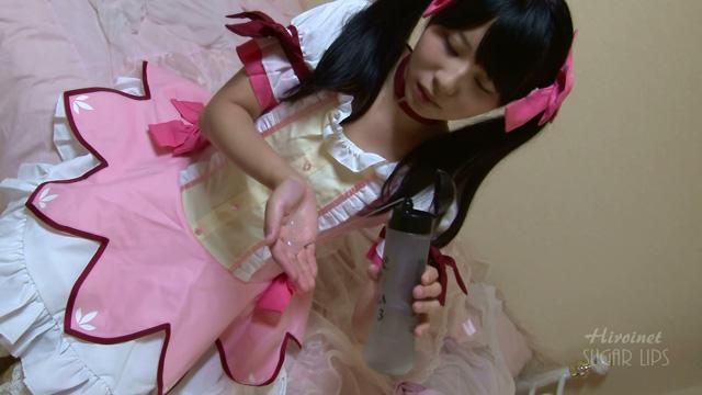 魔法少女ま○か☆マギカ 天使の誘惑