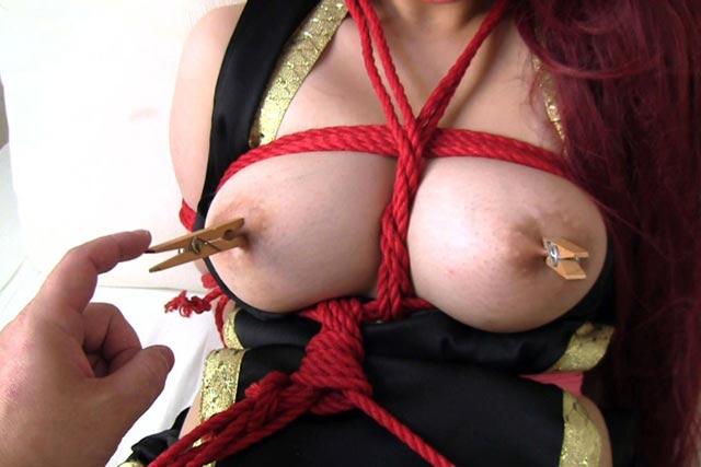Tight Binding Kaori