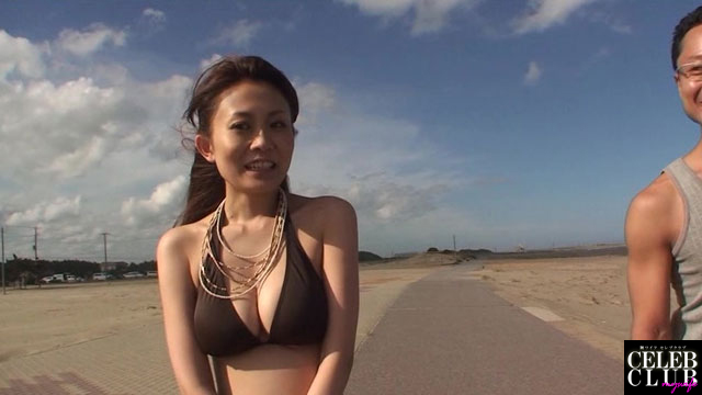 【エロ動画】山口美咲のエロ画像1枚目