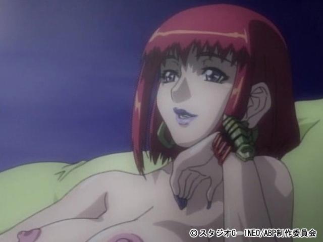 【二次エロ】エンジェルブレイド パニッシュ2【アニメ】のエロ画像1枚目