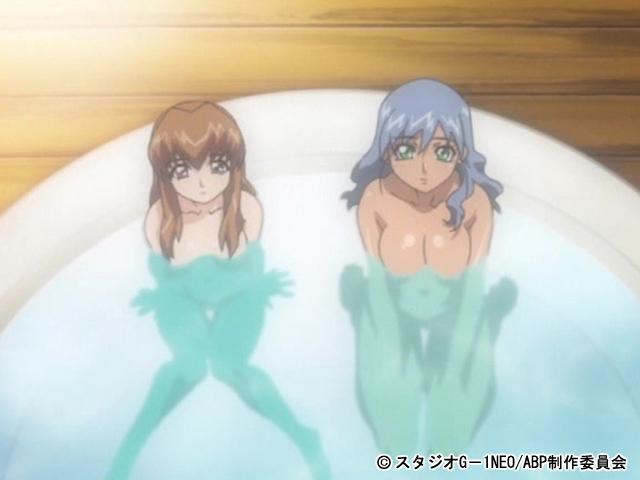 【二次エロ】エンジェルブレイド パニッシュ3【アニメ】|2次エロアニメ追跡隊